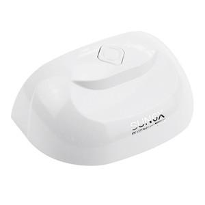 Sun6X Lamp For Nails Lacquer Gel Lamp Uv Led Nail Dryer Machine Portable 18W Nail Uv Led Gel Polish Varnish Lamps With Usb