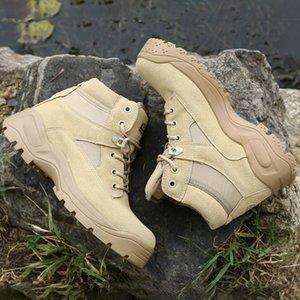 QAxIT 511 guerre Guerre chaude chaude basse top hiver combat terrain alpinisme tactique combat bottes bottes désert hommes Forces spéciales