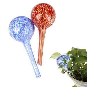 100ml Lazy Watering Device Camouf Bulbs Globes Plant Flowers Bonsai Waterer For Garden Self Automatic Drip Irrigation Ball