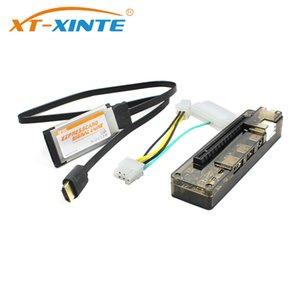 أجهزة الكمبيوتر المحمول XT-XINTE PCIE EXP GDC الخارجية فيديو بطاقة حوض بطاقة الرسومات الإرساء لأجهزة الكمبيوتر المحمول الوحش البسيطة PCIE / NGFF M.2 / اكسبريس