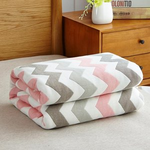 100% cotton sateen chevron quilted bedspreads full double size 1pc pack Bed Cloth Bedspread Cotton Quality