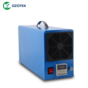 Ozonator for water treatment,ozone air purifier. water ozone generator with delaying timer output 1g,2g,3g per hour