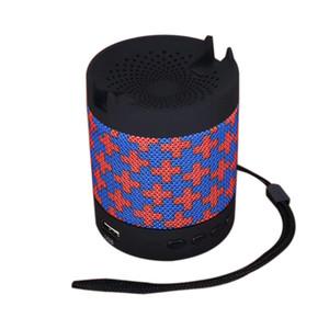 블루투스 스피커 무선 흡입 척 스피커 자동차 스피커 미니 MP3 슈퍼베이스 전화는 전화 홀더로 수신 선택을위한 6 색
