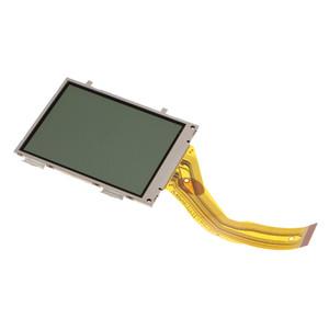 Sostituzione dello schermo del pannello, display LCD, modulo colore dello schermo di riparazione della macchina fotografica Parte per Panasonic DMC-ZS1 TZ6 GK digitale
