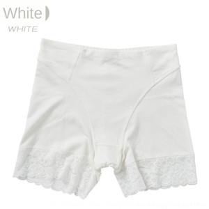 R6jgM Body Shaping pants mince boxeur pantalon coton culotte de sécurité de levage abdomen de dentelle taille boxer anti-exposition la sécurité des femmes de la hanche haute