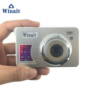 Digital Cameras Winait 15 Mega Pixels Compact Camera 3x Оптический зум и 2.7 '' TFT-дисплей видео