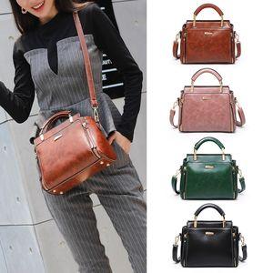 Designer handbags Purse Fashion Women Bags Travel Leather Zipper Handbag Bag Accessories Female Designer Shoulder Bags