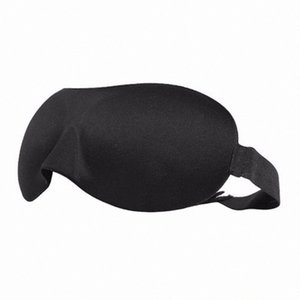 Rest EyeShade Sleeping Eye Mask Cover 3D Blind folds For Health Care To Shield The Light Stereoscopic Eye patch Z6wO#