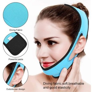 Female Face Slim Mask Delicate Facial Slimming Bandage Comfortable Cheek Lift Up Belt Ultra-thin Face Care Mask Lift Tools