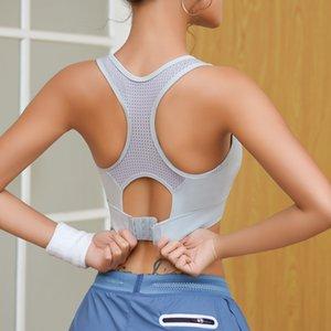 diqueqi reggiseni sportivi per fitness yoga in esecuzione ad alta spinta impatto fino maglia palestra di yoga più di alta qualità formato