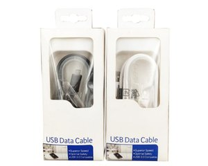 150cm Original Micro USB Fast Charger Cable Data Sync Charging for Samsung Galaxy S6 s7edge Note 4 5 S4 S3 With retail box