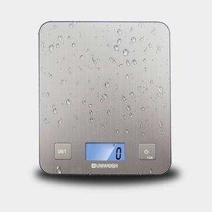 5Kg / 1g Mini Digital Professional Precision смарт портативный кухонные весы электронные весы для еды чая кофе Станков