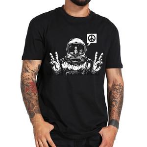 نأتي في السلام Menst قميص اليورو مقاسات-XXXL