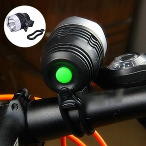 Bicycle Handlebar Mount LED Light Strong Brightness 3 Modes Waterproof Bike Front Lamp Outdoor Cycling Accessories OInl#