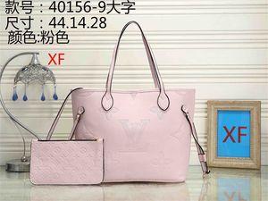 sauvage de luxe trois pièces costume grande capacité bagsLVLOUISVUITTONmessenger sac shopping bag messengerbag exquise de mode