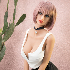 140cm 148cm 158cm Lifelike Full Body Sex Dolls with Metal Skeleton Adult Oral Love Doll Vagina Real Pussy Fake Ass Sex Product Toys for Men