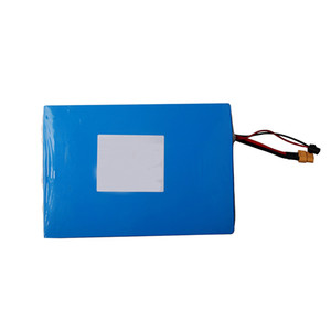 900W 18650 초 전력 25R 10s2p 분리형 배터리 전기 스케이트 5AH 롱 36V 배터리 팩