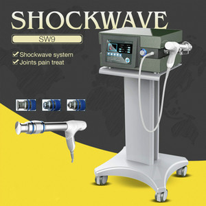 2020 Professional Pneumatic Shockwave Therapy Ed Machine Pneumatic Shockwave For Pain Relief Body Slimming Machine Ed