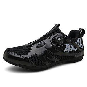 جديد بلين الطريق للدراجات أحذية الرجال الدراجة الطريق أحذية خفيفة دراجات حذاء رياضة الترياتلون رياضي الرياضة Sapatilha Ciclismo