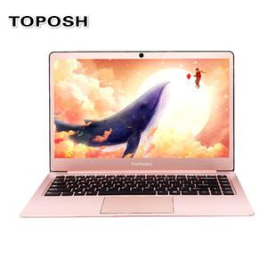 Fashion Metal Women Rose Gold N3450 Laptop 8G RAM 14