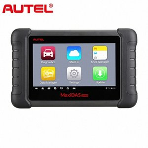 Autel MaxiDAS DS808 Automotive Diagnostic & Analysis System ALL Electronic Systems Live Data ECU Programming Upgrade From DS708 ZTT4#