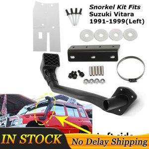 1 Set Car Snorkel Kit Left Side For Suzuki Vitara 1991 1999 1.6L Petrol G16B 4WD 4x4 Air Intakes Parts