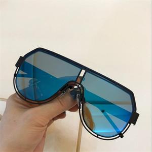 2020 nuovi occhiali da sole del progettista di marca per occhiali da sole degli uomini per i vetri le donne gli uomini di sole donne mens occhiali di design mens occhiali da sole Consegna gratuita