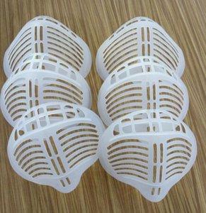 3d Pe Porte-Stents assistance respiratoire Assist Masque Coussin intérieur Support Masques bouche respirant Cadre Valve Gga3671-5