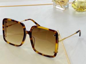 الجديدة 2036 النظارات الشمسية للنساء مصمم الأزياء الشعبية نمط الصيف مع النحل الأعلى QualityConnection عدسة تأتي مع حالة UV400 2036