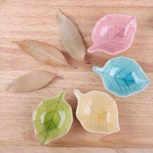 Plat Glazeramic Ice Spa Essential Cracked Huile Blending Masque Petit bol
