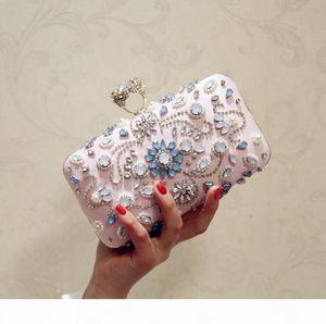 Women Clutch Bags for Women 2020 Female Purse Wallet Party Bag Envelope Bridal Wedding Evening Handbags