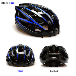Bicycle helmet male and female one-piece road cycling helmet ultralight customizable appearance support wholesale wielren helm