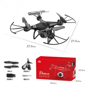 Ky101 Drone Gps Follow Me Wifi Fpv Quadcopter С 4k / 1080P HD широкоугольные камеры Складной Высоту Отложено Прочный Rc Drone