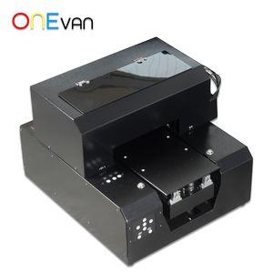 Handy Shell individuelle Foto-Maschine, Handy Shell Drucker geprägt, kleiner A4UV Drucker, freies Verschiffen