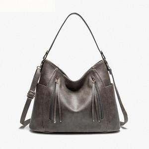 GALGALYI Vintage Women Hand Bag Designers Handbags Women Shoulder Bags Female Top Handle Bags Fashion Handbags n4NX#