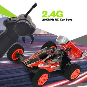Newest RC Car Electric Toys ZG9115 1:32 Mini 2.4G 4WD High Speed 20KM h Drift Toy Remote Control RC Car Toys take-off operation MX200414