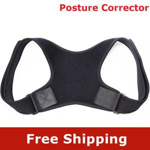 best quality posture corrector back body posture corrector posture brace corrector adjustable shoulder support belt for adult men women
