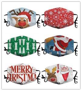 Горячие Праздничное Merry Christmas Gift Новогодние украшения Для дома Xmas Декор Navidad Декор Санта-Клаус Рождество Deer Медведь С Новым Годом