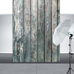 ALLOYSEED Ahşap Kurulu Plank Doku Fotoğrafçılık Arkaplan Backdrop Studio Video Foto Arka Bezi Telefon Fotografik Dikmeler