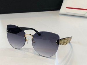 2021 New sunglasses glasses square frame Mosaic popular simple style UV400 protection Eyewear with case