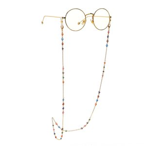 FcEGv Hochseil Öl Mode Alle Kettenarmband Dripping Augenhandmade Brillen Brillen Chain Quality Maske Handmade Jswqm