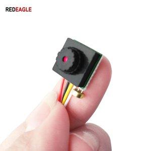 Mini telecamere Redeagle 700TVL CMOS Micro fotocamera micro analogica per video di sorveglianza di sicurezza domestica