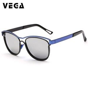 2020 النظارات النظارات السيدات الجدة النظارات الشمسية ل vga uv400 مرآة مرآة نظارات سبائك 184 النساء الإناث مربع النظارات ucudw