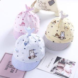 groXT inteligente primavera chapéu estrela e outono 0-3 meses sol recém-nascido Spire bebê protetor solar cap chapéu do bebê hatprotection boysand cap girlspeaked