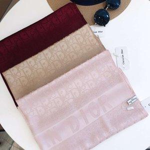 패션 디자이너 여성의 다기능 숄 스카프의 새로운 bowknot 캐시미어 자카드 스카프가 유행하고 따뜻한 f 될 수 있습니다 설계