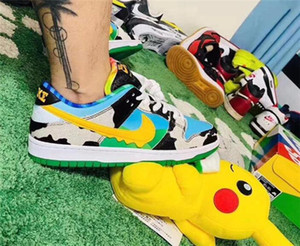 sb Dunks Baixa Chunky Dunky Homens Mulheres Designer Sneakers Travis Scotts Strangelove tênis de skate ao ar livre Trainers 36-44