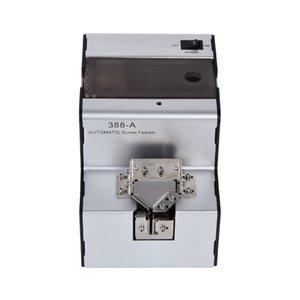 1pc Otomatik Besleyici vida besleme vida besleyici makine 1.0-5.0mm Ayarlanabilir vida Tedarik makinesi 110V-240V