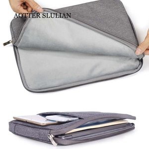 New Sleeve Bag Laptop Case For Macbook Air Pro Retina 11 12 15.6 13 15 A2179 2020 For Huawei HP Dell Notebook Shell Cover