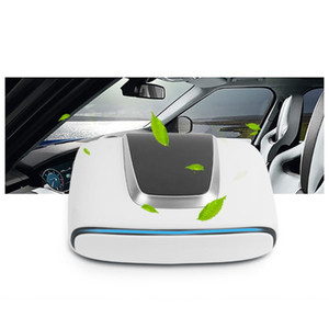 Car Air Purifier, Car Air Freshener and Ionic Purifier | Remove Dust, Pollen, Smoke and Bad Odors - Available for Your Auto