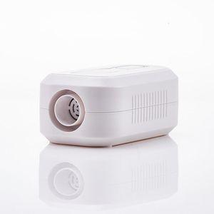 ion de la batería recargable del ventilador del esterilizador Cgjxsnegative CPAP Apap BPAP de la mascarilla de ventilación Desinfectadora